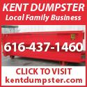 Kent Dumpster