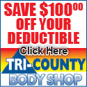 Tri County Body Shop