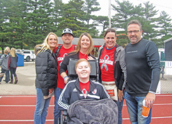 Festival raises funds for local teen