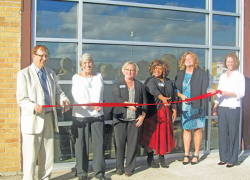 Cherry Health Center offers integrated care for students