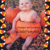 The pumpkin has hatched!