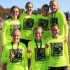 Cross Country teams perform well at Portage Invite