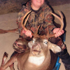 Ten-year-old gets deer