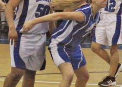 Lady Chargers off to fast start