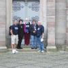 Siferd family travels to ancestors' homeland