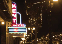 Movies at Kent Theatre in jeopardy