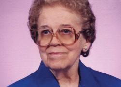 Merle Marie Braford