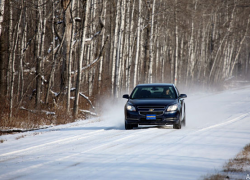 Don't let winter weather catch you by surprise