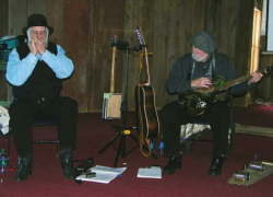 "West Michigan Blues Society Brings ""The Blues"" to Life at CTA"
