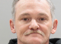 Solon man charged with ethnic intimidation