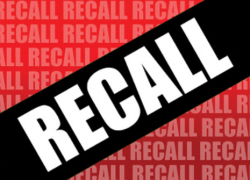 Spartan Stores recalls deli products with eggs