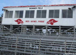 Skinner Field: should it be improved?