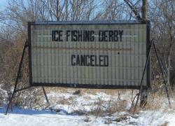 Free fishing weekend Feb. 18 and 19