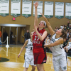 Cedar girls lose to West, get win over Tri County