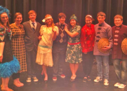CSHS presents Thoroughly Modern Millie