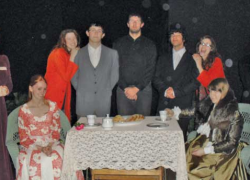 The Importance of Being Earnest at the Kent