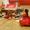Odyssey of Mind team takes second at regionals