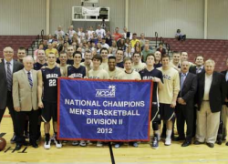 Grace Tigers win national championship