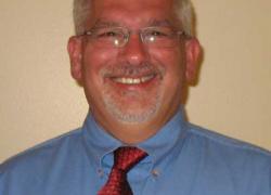 Cedar Spring Board Member, Joseph Marckini, recognized