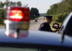 Statewide spring drunk driving crackdown results in 400 arrests