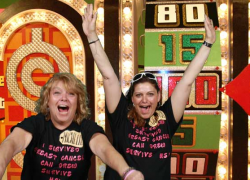 """Local woman competes on """"The Price is Right!"""""""