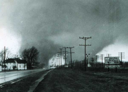 Are you prepared for severe weather?