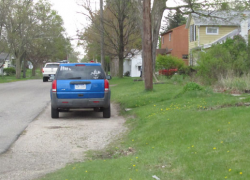 Parking ordinance put on hold