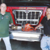Fire department uses memorial funds