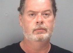 Turk Lake man arrested