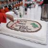 White Creek Lumber celebrates grand re-opening