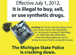 Synthetic drugs illegal July 1
