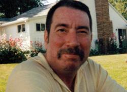 Ron Middleton
