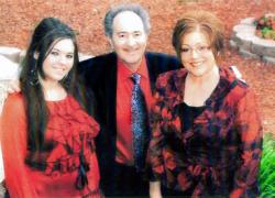 Believers Trio at Crossroads