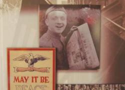 World War I exhibit coming to West Michigan