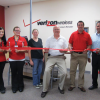 Wireless Zone celebrates grand reopening