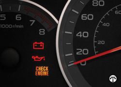 Warning Lights Send Messages You Can't Ignore