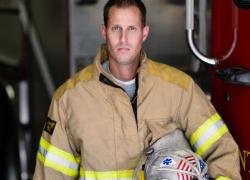 Solon appoints interim fire chief