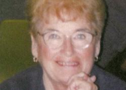 Gladys Neithefer
