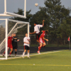 Red Hawk soccer team repels Red Arrows