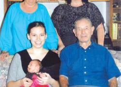 Celebrating 5 Generations