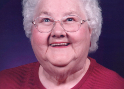 Doris Elda Grannis