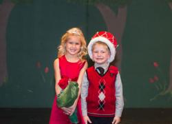 Prince and princess contest