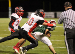 Red Hawks fall short of playoffs