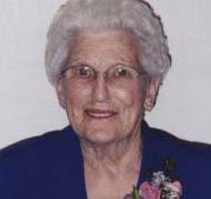 Velma Becker