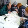 Great turnout for insect monitoring