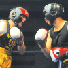 Boxers head to championship match