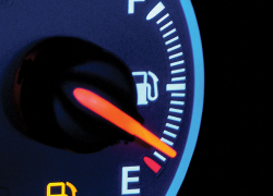 Simple steps so save gas without driving less