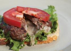 Grill a Better, Healthier Burger