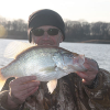 Best crappie fishing of the year
