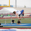 Balczak records runner-up finish in NCAA decathlon